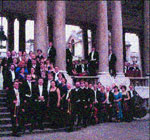 King's Consort Choir