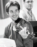 Trainor, Michael (violin)
