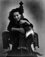 Nwanoku, Chi-chi (double bass)