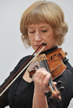 Crouch, Ruth (violin)