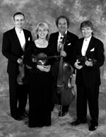 Tak�cs Quartet