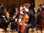 London Handel Orchestra, The