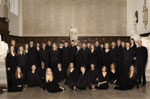 Trinity College Choir Cambridge