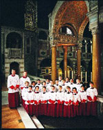 Westminster Cathedral Choir