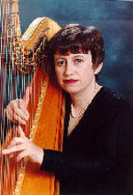 Williams, Sioned (harp)