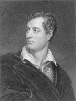 Byron, George Gordon, Lord (1788-1824)