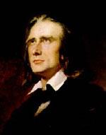 Ferenc Liszt Liszt
