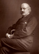 Parry, Sir Hubert (1848-1918)