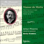 Vianna da Motta: Piano Concertos