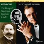 Godowsky: The Complete Studies on Chopin's Études