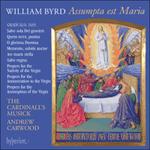 Byrd: Assumpta est Maria & other sacred music