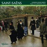 Saint-Saëns: Organ Music, Vol. 3 - La Madeleine, Paris