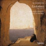 Schumann: Liederkreis Opp 24 & 39