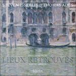 Lieux retrouvés - Music for cello & piano