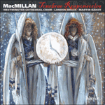 MacMillan: Tenebrae Responsories & other choral works