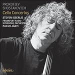 Prokofiev & Shostakovich: Cello Concertos