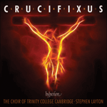 Leighton: Crucifixus & other choral works