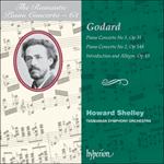 Godard: Piano Concertos