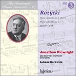 Różycki: Piano Concertos
