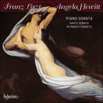 Liszt: Piano Sonata & other works