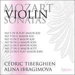 Mozart: Violin Sonatas K301, 304, 379 & 481