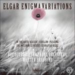 Elgar: Enigma Variations & other orchestral works