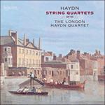 Haydn: String Quartets Op 50