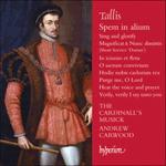 Tallis: Spem in alium & other sacred music