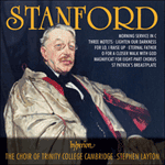 Stanford: Choral Music