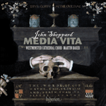 Sheppard: Media vita & other sacred music