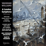 Vaughan Williams: A London Symphony & other works