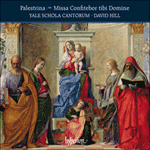Palestrina: Missa Confitebor tibi Domine & other works