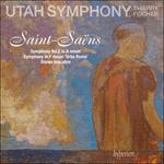 Saint-Saëns: Symphony No 2, Danse macabre & Urbs Roma