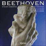 Beethoven: Piano Sonatas Opp 109, 110 & 111