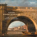 Haydn: String Quartets Op 64