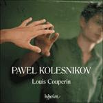 Couperin (L): Dances from the Bauyn Manuscript