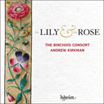 The Lily & the Rose