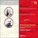 Bronsart & Urspruch: Piano Concertos