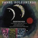 Beethoven: Moonlight Sonata & other piano music