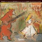 Strauss (R): Duet-Concertino; Beethoven: Trio; Glinka: Trio pathétique