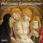 Palestrina: Lamentations