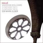 Vaughan Williams: Symphonies Nos 5 & 8