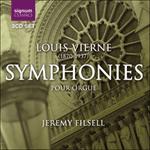 Vierne - Symphonies