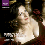 The Exquisite Hour - Sarah Connolly