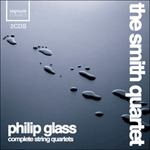 Compete String Quartets