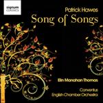 Hawes: Songs of Songs