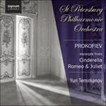 Cinderella/ Romeo & Juliet (excerpts)
