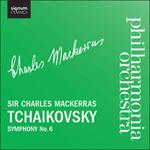 Tchaikovsky - Symphony No.6