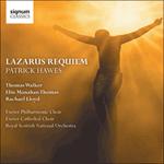 Lazarus Requiem - Patrick Hawes