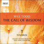 Will Todd - The Call of Wisdom